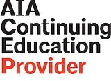 2020 AIA Continuing Education Provider logo_rgb